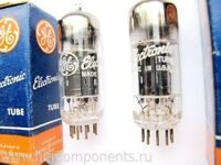 12BZ7A General Electric , NOS