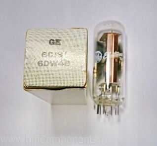 6CJ3 , 6DW4B General Electric