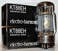 KT88 Electro-Harmonix Platinum Matched (PM)