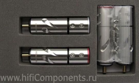 Разъемы RCA Furutech FT-111(R)