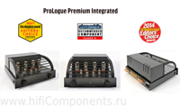PrimaLuna ProLogue Premium Integrated